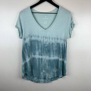American Eagle Soft & Sexy Tee Tie Dye Size Small